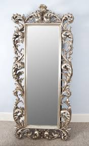 Large Wall Mirrors For Bedroom Wooden Wall Mirrors Uk Crowdsmachinecom