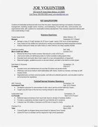 How To Create A Professional Resume And Cover Letter Best Of Cover Letter For Resume Format Format 24 Inspirational Stock Resume