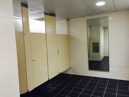 school bathroom. High School Policy Requires Students To Have Escorts Go Bathroom During Class « CBS Tampa