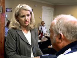 Divisive Tennesseean seeks seat - POLITICO