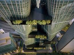 urban office architecture. Urban Office Architecture Parramatta Square Designboom