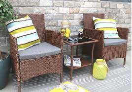 7 inexpensive patio furniture sets