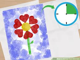 picture to paint for kids.  Picture Image Titled Sponge Paint With Kids Step 16 On Picture To For