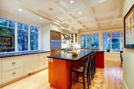 natural lighting in homes. Here Is The Same Kitchen From A Different Angle, Exposing Heritage Styled Windows On Natural Lighting In Homes E