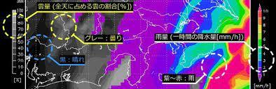Gpv 気象 予報