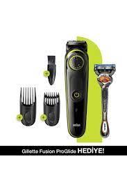 Braun Bt 3241 Saç&sakal Şekillendirici Fiyatı, Yorumları - Trendyol