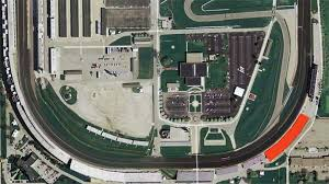 Southeast Vista Seating Chart Indy Speedway