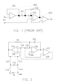 Mechanical electrical large size patent us6784823 rail to dual slope adc patentsuche drawing