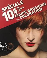 Style D Coiffure Horaire D Ouverture 85 Rue Leclerc Beloeil Qc