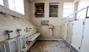 high school bathroom. My Scandinavian Home: A Romantic Old School Bathroom With High ,