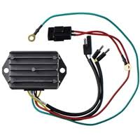 voltage regulators and rectifiers diode board for a properly 37703805 moto guzzi voltage regulator ducati energia charging system voltage regulator replacement ducati