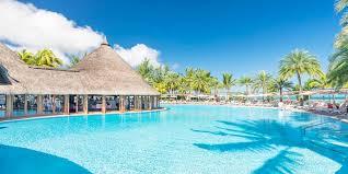 Hotel Caraibi Hotel Riu Creole All Inclusive Hotel Le Morne