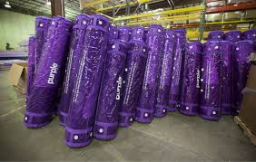purple mattress. Purple Is Online Only And Directly Responsible For Getting Its Mattresses To Customers As Soon Possible. \ Mattress