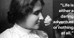 Helen Keller Quotes Best Goodreads Blog Post 48 Beautiful Quotes Of Hope And Inspiration