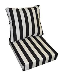 Alluring 21 X 21 Outdoor Seat Cushions Outdoor Chair Cushions