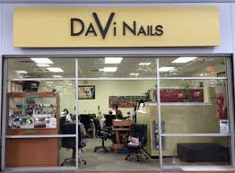 da vi nails kingman merchants mall
