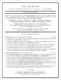 Paralegal Resume Skills Interesting Sample Resume Legal Assistant Paralegal Resume Skills Paralegal