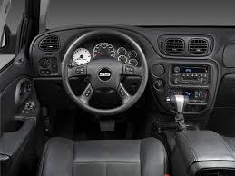 2007 Chevrolet TrailBlazer Specs and Photos | StrongAuto