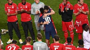 Fc bayern is the first bundesliga club to implement an automated 3g check at all entrances to the allianz arena. Bayern Munchen Vs Paris Saint Germain Uefa Champions League Background Form Guide Previous Meetings Uefa Champions League Uefa Com