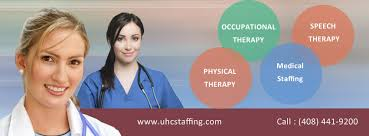 Uhc Staffing Is Health-Care Recruitment Agency And Offer Jobs For ...