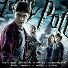 Гарри Поттер и Принц-полукровка (<b>саундтрек</b>) - <b>Harry Potter</b> and ...