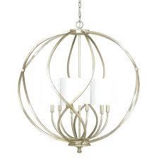 6 light pendant capital lighting chandelier pearson 8 9
