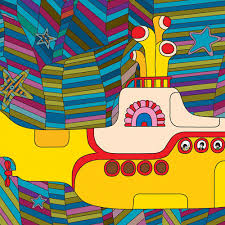 <b>Yellow Submarine</b> by The <b>Beatles</b> Revisited