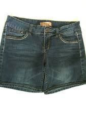 Vanilla Star Jeans Size 7 Shorts For Women For Sale Ebay