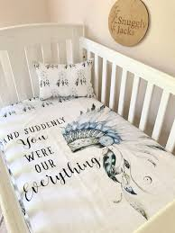 Dream Catcher Crib Set Product categories Nursery Sets 52