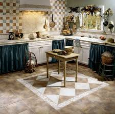 Decorative Floor Tile Designs