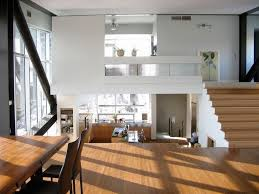 bi level home plans modern house plans e floor post