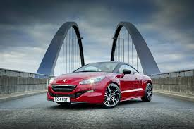 Buying Guide To French Sports Cars Includes The Peugeot RCZ-R  Sunday Times Driving