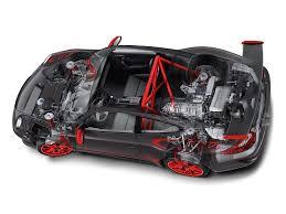 PORSCHE 911 GT3 RS (997.2) specs - 2009, 2010, 2011 - autoevolution