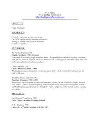 Cover Letter For Flight Attendant No Experience Hvac Cover Letter
