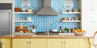 backsplash tile ideas for kitchen. Brilliant Kitchen A Statementmaking Tile Backsplash In Your Kitchen Is A Smart Investment  And Hereu0027s Why Not Only Incredibly Durable Easy To Clean  And Backsplash Tile Ideas For Kitchen