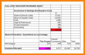 Fundraising Spreadsheet Template Fundraising Spreadsheet Template As