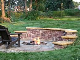 round patio. Image Result For Round Patio On Slope