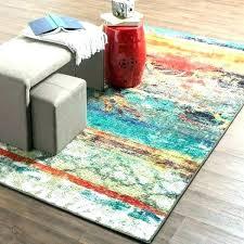 bright multi colored area rugs multi colored striped rug bright multi colored area rugs home strata