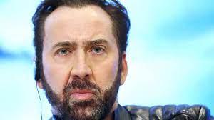 Depression und Alkohol: Nicolas Cage ...