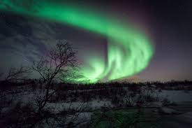 Northern Lights Norway 2015