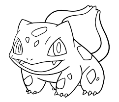 The Best Free Bulbasaur Drawing Images Download From 130 Free