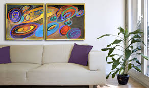 frame designs corporate art consulting