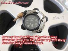 car & truck gauges for saleen ebay Cadillac Wire Harness at Saleen Gauge Wire Harness