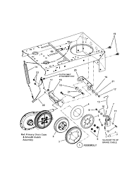 Snapper mowers parts diagram snapper rear engine rider mower wiring
