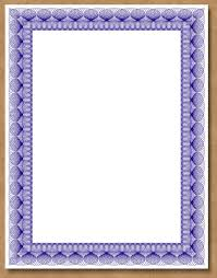 Certificate Borders For Word Fascinating Free Certificate Borders And Frames Download Free Clip Art Free
