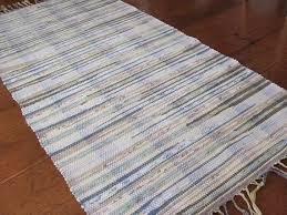 rustic chic area rugs elegant items similar to coastal beach decor cotton rag rug beach