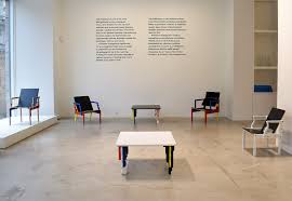 deko furniture. Contemporary Furniture Chairs The Most Famous One Is Karuselli From 1964 Alongside New  Works Including The Black And Red Deko Which Artist Revealed Were Completed Only And Deko Furniture