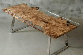 Welche verarbeitung für welchen einsatzzweck am besten geeignet ist, steht gleich hier. Epoxidharz Tisch Selber Beschichten Bauen Epodex