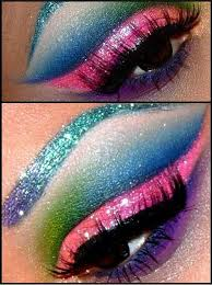 drag queen this eye need to figure out how to do this