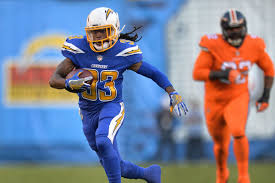 Chargers Rb Depth Chart 2016 Chargers Rb Dexter Mccluster Out For Season Bolts Make Four